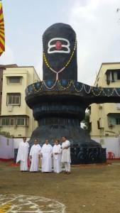 Highest_Shivling_Replica_Brahmakumari
