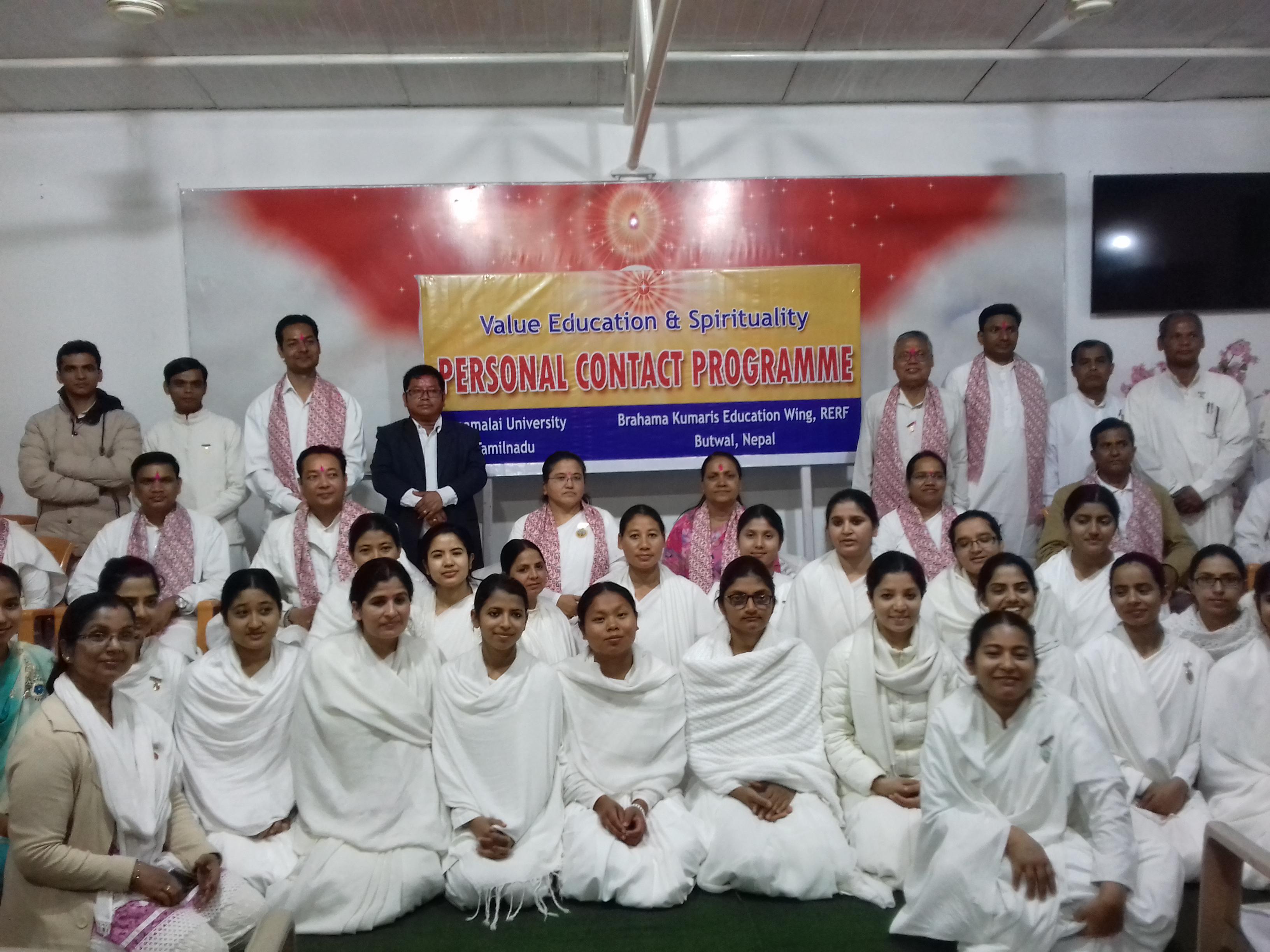 Inauguration_PCP Butwa Nepall-2