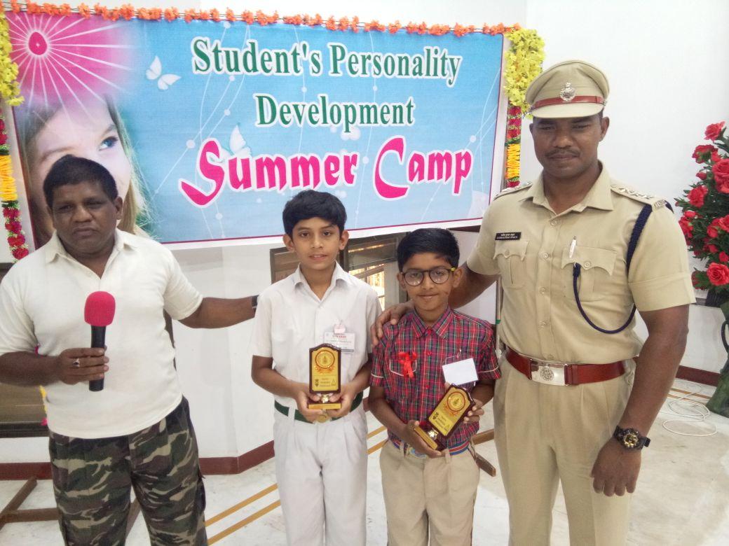 Brhmakumaris Summer Camp 5th Day Photos (5) (1)
