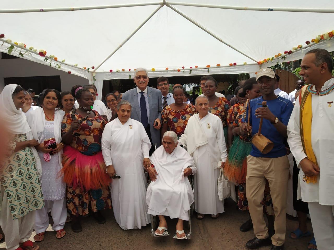 Peace a Retreat SERVE AFRICA RETREAT CENTRE , Nairobi