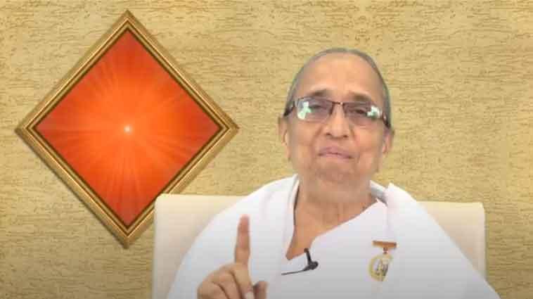 LIVE 14-07-2020, 9.00am: BKS Classes for Nerobi Geeta Didi Madhuban