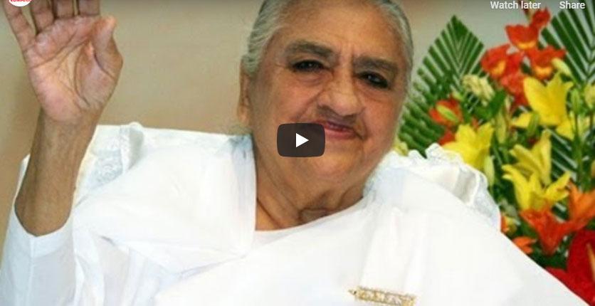 Today's Online Avyakt Baba Milan 24 th November LIVE Events Brahma Kumaris